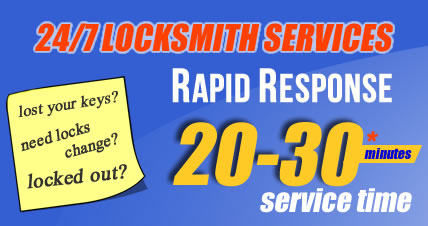 Winchmore Hill Locksmiths