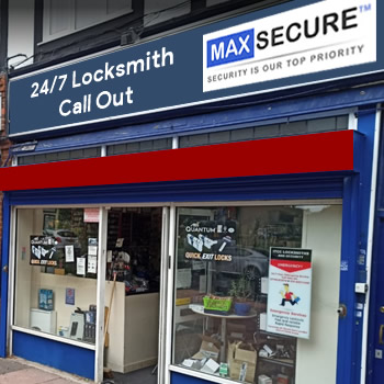 Locksmith store in Winchmore Hill